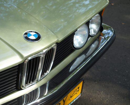 BMW 316 1978